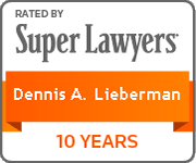 View the profile of Ohio Criminal Defense Attorney Dennis A. Lieberman
